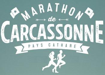 Photo de Marathon et semi-marathon de Carcassonne (Aude)