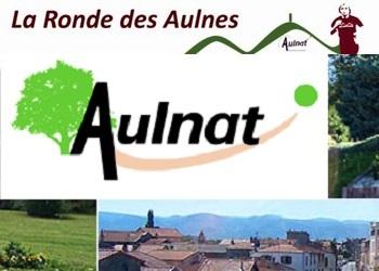 Ronde des Aulnes, Aulnat (Puy de Dôme)