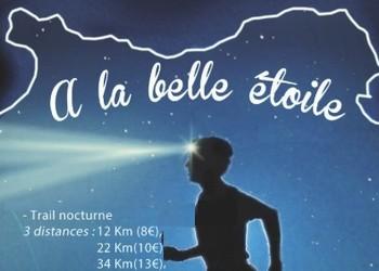 Photo de Trail nocturne A la Belle Étoile 2020, Equeurdreville-Hainneville (Manche)