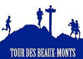 Trail des Beaux-Monts à Compiègne (Oise)