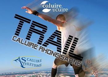 Trail Rhône Saône de Caluire (Rhône)