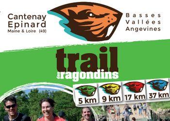 Trail des Ragondins