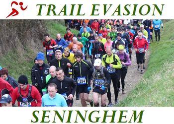 Trail Evasion Seninghem (Pas de Calais)
