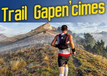 Gapen'cimes trail