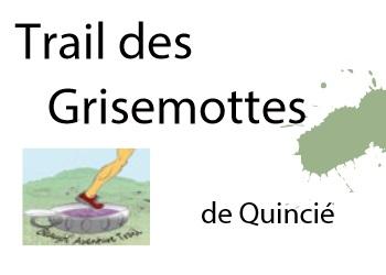 Trail des Grisemottes