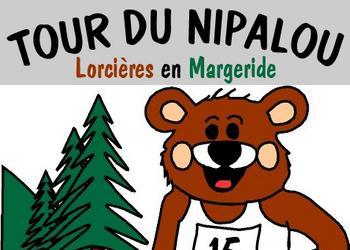 Tour du Nipalou Trail