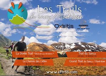 Trail Estival Sancy Mont-Dore