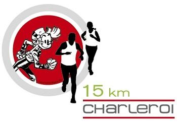 15 km de Charleroi