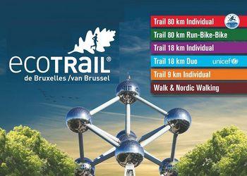 Ecotrail de Bruxelles