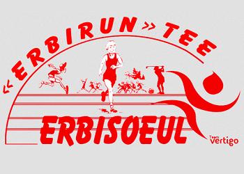ErbiRun Tee