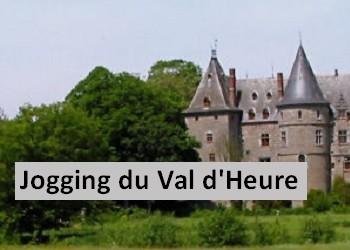 Jogging du Val d'Heure, Ham sur Heure (Belgique)