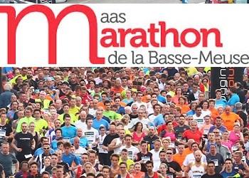 Marathon et semi de Visé Basse Meuse