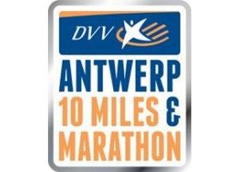 Marathon et 10 miles d'Anvers