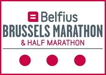 Marathon de Bruxelles et semi-marathon