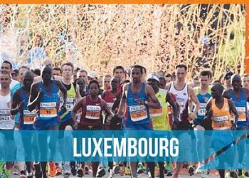 Marathon nocturne du Luxembourg