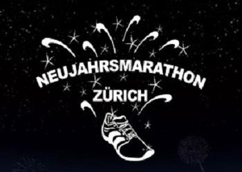 Photo de Marathon du nouvel an de Zurich 2021 (Suisse)