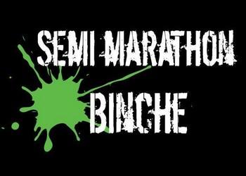 Semi-marathon de Binche