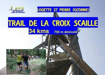 Ardennaise Trail, Louette Saint Pierre
