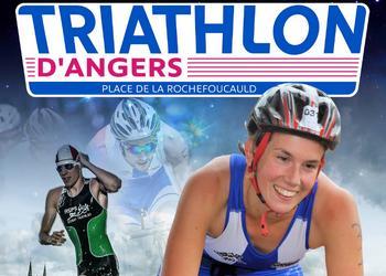 Triathlon d'Angers