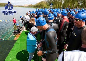 Versailles Triathlon Festival