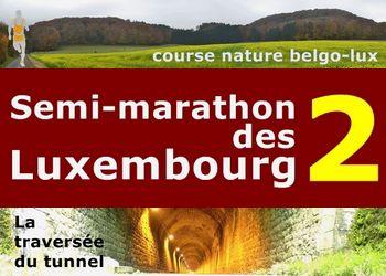 Semi-marathon des 2 Luxembourg