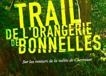 Trail de l'Orangerie