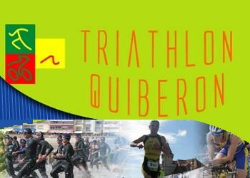 Triathlon de la Presqu'île de Quiberon