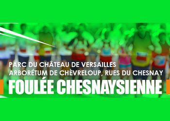 Foulée Chesnaycourtoise