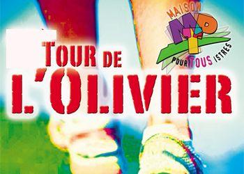 Tour de l'Olivier