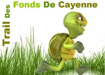Trail des fonds de Cayenne