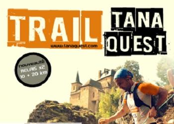 Trail Tana Quest