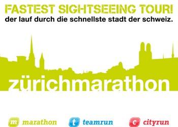 Marathon de Zürich