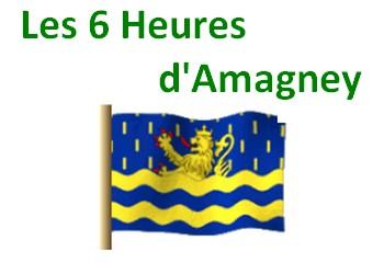 6 Heures d'Amagney