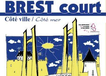 Brest court, 5 et 10 km