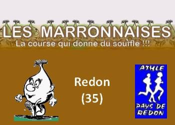 Marronnaises