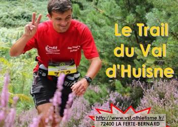 Trail du Val d'Huisne