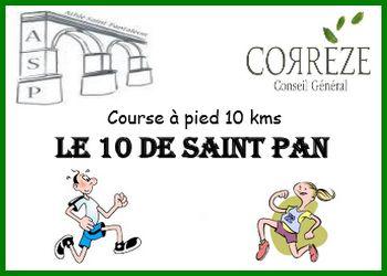 10 de Saint Pan