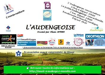 L'Audengeoise