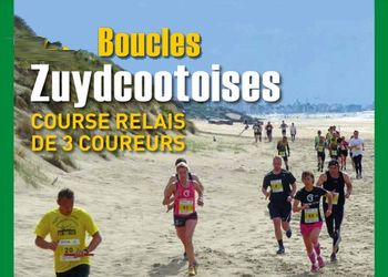 Boucles Zuydcootoises, Zuydcoote (Nord)