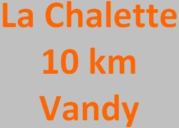 La Chalette