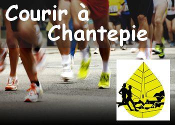 Photo de 10 km La Créative Chantepie  2020 (Ille et Vilaine)