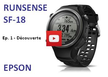 Epson Runsense SF-810