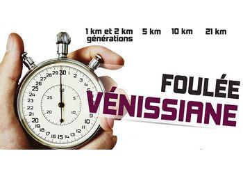 Photo de Foulée vénissiane 2020, Vénissieux (Rhône)