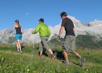 Calendrier des marches nordiques et randonnées