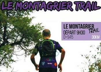 Trail de Montagrier