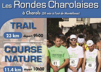 Rondes Charolaises