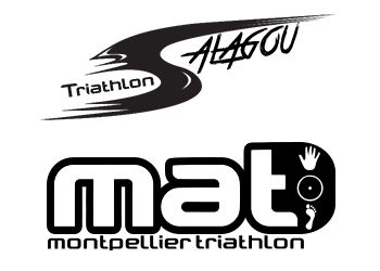 Triathlon du Salagou