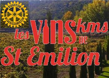 Vins kms de Saint Emilion (Gironde)