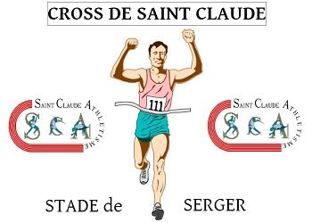 Cross de Saint Claude