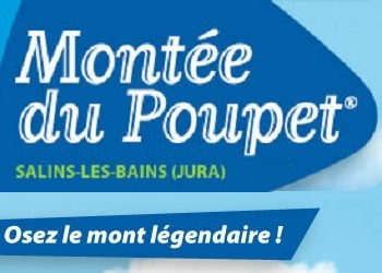 Montée Internationale du Poupet